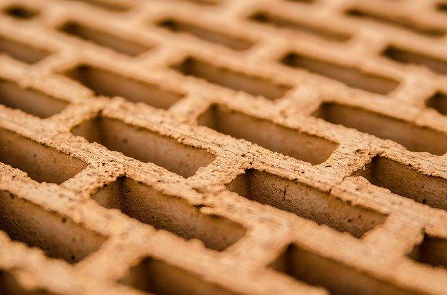 Air Bricks And Air Vents