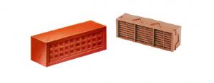 Bricks Ventilation